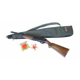 Detská puška s púzdrom a muníciou Max Kayne