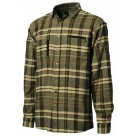 Härkila Eide košeľa pre poľovníka
