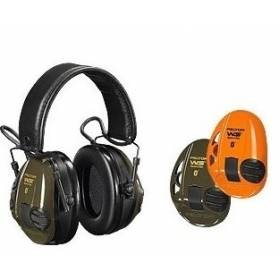 Slúchadlá 3M™ Peltor™ SportTac WS Light Bluetooth