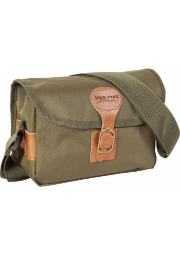 Poľovnícka taška Cartridge bag zelená