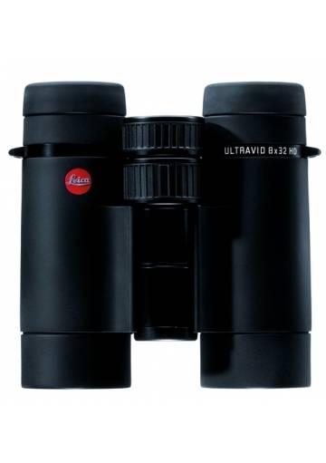 Ďalekohľad Leica Ultravid 8x32 HD-Plus