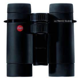 Ďalekohľad Leica Ultravid 10x32 HD-Plus