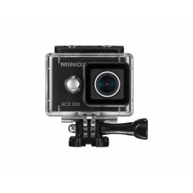vzorka z predajne - Akčná kamera Minox ACX 300 Wifi
