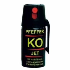 Obranný sprej PEPPER KO JET 50 ml