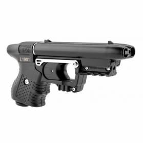 JPX JET PROTECTOR laser – čierna
