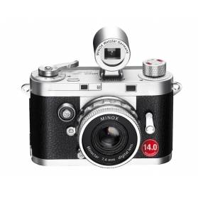 Fotoaparát MINOX Digital Classic Camera 14.0