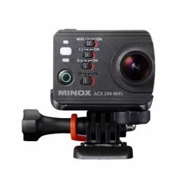 Akčná kamera Minox ACX 200 WiFi