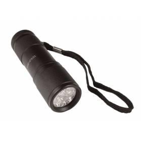 Svietidlo 9 LED diód