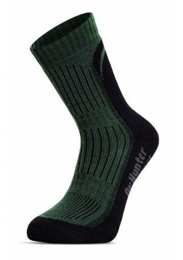Ponožky Dr. Hunter Herbst (-5/+15°C)