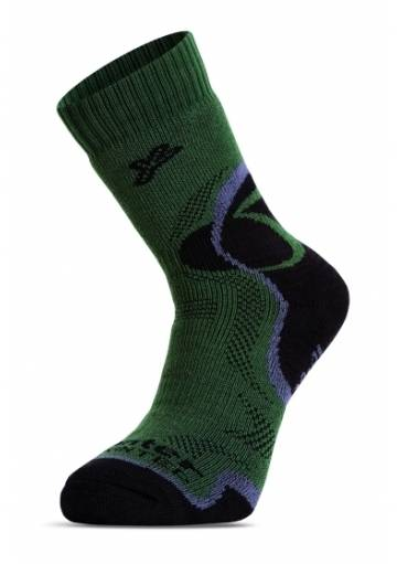 Ponožky Dr. Hunter – WINTER (-20/+10°C)