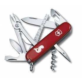 Victorinox ANGLER vreckový rybársky nôž
