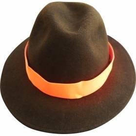 Reflexný pásik na klobúk