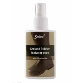 Ochranný sprej na gumené topánky