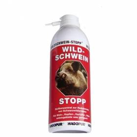 Stop diviakom - prípravok proti diviakom
