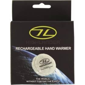 Nabíjateľný ohrievač rúk Rechargeable Handwarmer