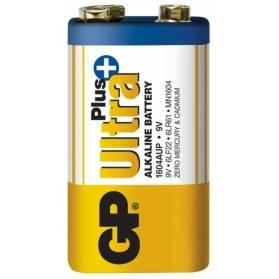 Batéria GP Ultra+ alkalická 9 V
