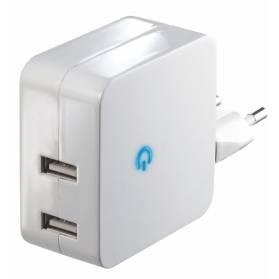 USB adaptér do siete 4.2 A