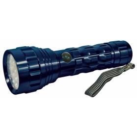 Svietidlo 21 LED diód 3 x AAA