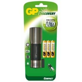 Svietidlo GP Discovery LED - Compact