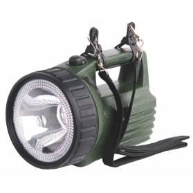 Veľká nabíjacia LED baterka