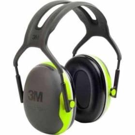 Slúchadlá 3M Peltor Ear Defenders X4