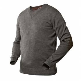 Härkila JARI pulóver sivý