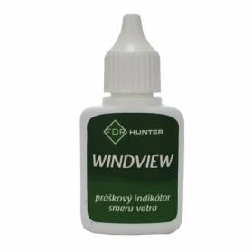 FOR Práškový indikátor smeru vetra Windview, 12g./15ml.