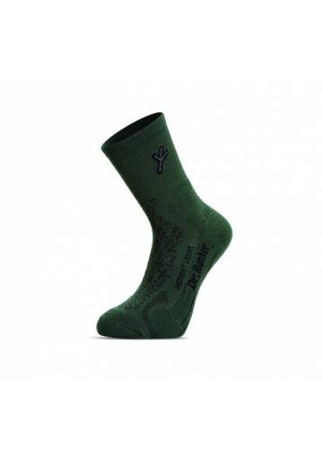 Ponožky DR.HUNTER HERBST LEICHT (0/+20°C)