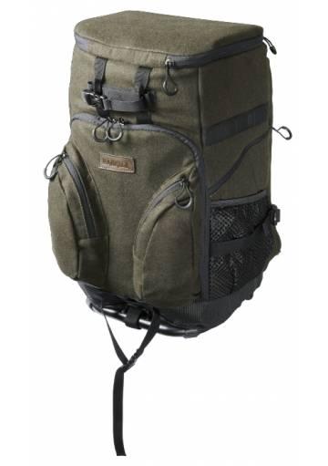 Härkila Metso ruksak s rámom na sedenie