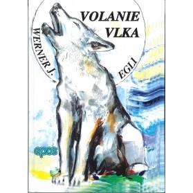 Volanie vlka