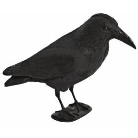 Atrapa vrany - návnada
