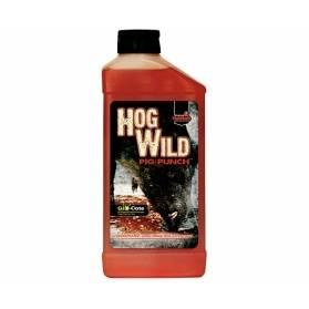 Vnadidlo na diviaky - Hog Wild pig punch
