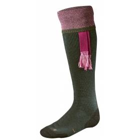 Sporting Estate ponožky pink