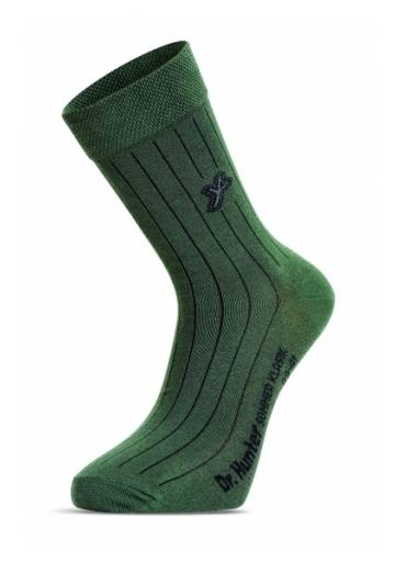 Antibakteriálne poľovnícke ponožky 2 páry Dr.Hunter