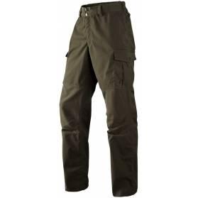 FIELD poľovnícke nohavice Pine green