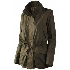 Seeland Exeter Advantage dámska poľovnícka bunda