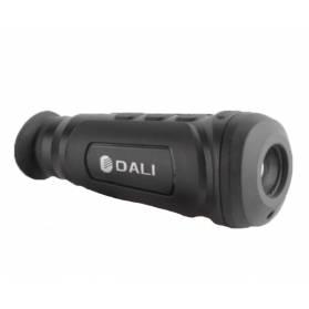 Termovízia DALI S 240 s objektívom so šírkou 25 mm