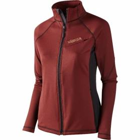 VESTMAR HYBRID LADY FLEECE bunda