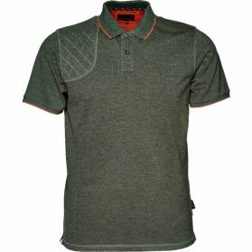 CLAYTON CLASSIC POLO tričko