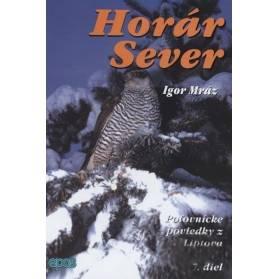 Horár Sever, Poľovnícke poviedky z Liptova, 7. diel: Z kosodrevia