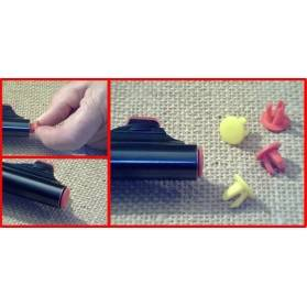 Záslepky Gun Plugs