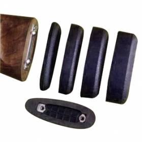 Univerzálne vymeniteľné koncové kryty WEGU 19mm