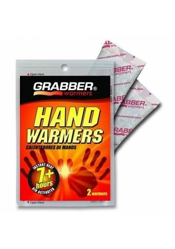 Ohrievacie vrecká na ruky Grabber Warmers Hand Warmers pre Heat rukavice