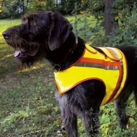 AKAH Reflexná vesta pre psov - Jazvečik