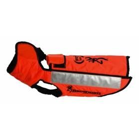 Ochranná vesta pre psa Browning Protect Hunter T45-T85 (45 až 85 cm)