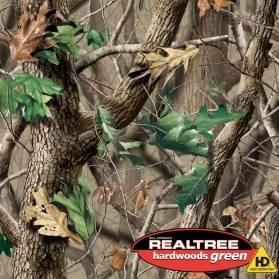 "Maskovacia sieť Realtree ""Hardwoods Green"""