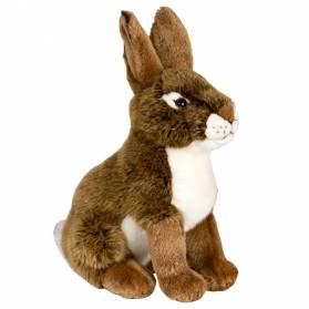 Plyšové zviera zajac