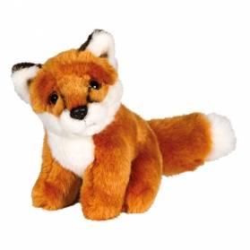 Plyšové zviera líška