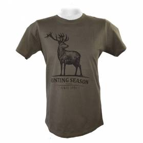 Tričko Akah Hunting STAG