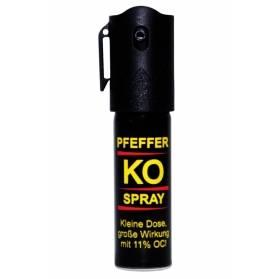 Obranný sprej PEPPER KO JET 15 ml